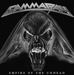 Gamma Ray Empire cover