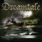 Dreamtale World cover