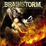 Brainstorm Firesoul cover