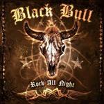 Black Bull Rock all cover