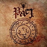 Pact The Infernal cover