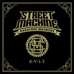 Streetmachine Kult cover