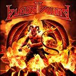 Bloodbound Stormborn cover