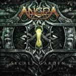 Angra Secret cover