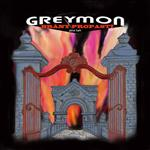 Greymon Brány cover