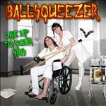Ballsqueezer Live cover