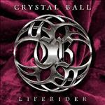Crystal Ball Liferider cover