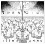 Overwind Illustrator cover