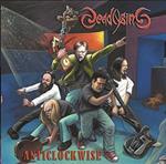 DeadlySins Anticlockwise cover