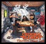 Criminal Element  Criminal Crime Time cover
