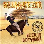 Ballsqueezer Beer in cover