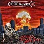 1000 Bombs Peace cover