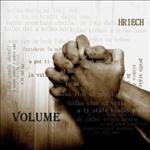Volume Hriech cover