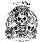 Mortifilia ...When I cover