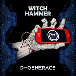 Witch Hammer - D-Generace cover