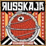 Russkaja Kosmopoliturbo cover