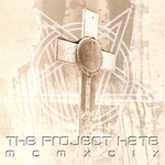 The Project Hate MCMXCIX Hate cover