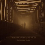 The River Of dreams The Midnight cover