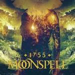 Moonspell 1755 cover