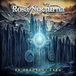 Rosa Nocturna Za hradbami cover