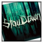 Stay Down My Way cover