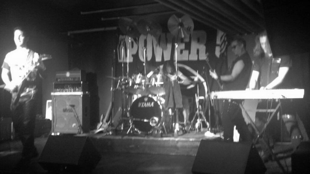 Power 5
