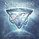 Sebastien Act cover