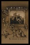 Geisterfels La névrose cover