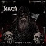 Nervosa Downfall cover