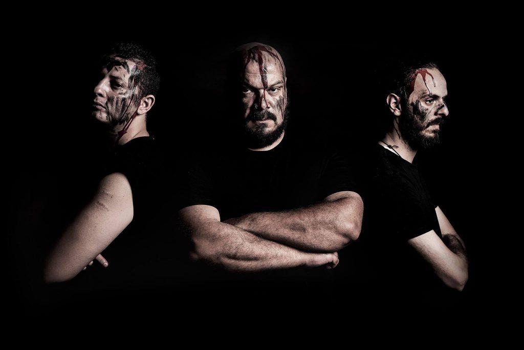 Lelahell band