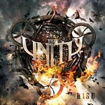 The Unity Rise cover