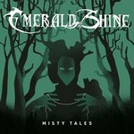 Emerald Shine Misty cover