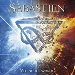 Sebastien Behind cover