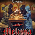 Melissa Taverna cover