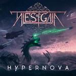 Tales of Hypernova cover