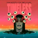 Majesty of Revival Timeless cover