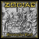 Zodiac Starving cover