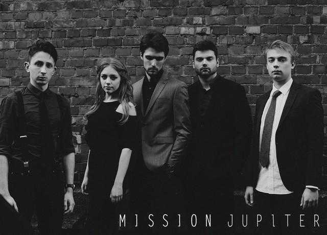 Mission-Jupiter