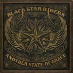Black Star Riders Another State Of Grace cover