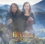 Melissa A Due cover