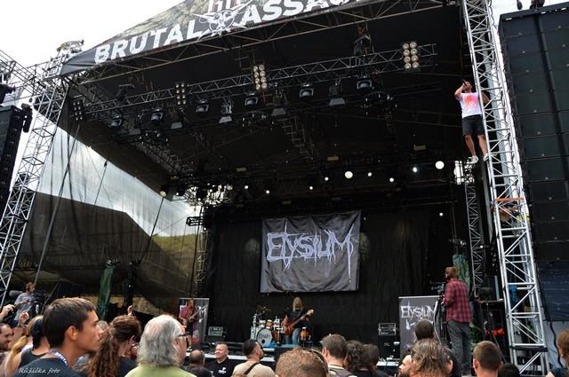 Elysium Brutal Assault