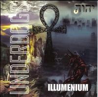 Illumenium Underdogs cover