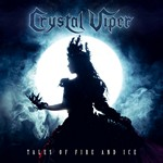 Crystal Viper Tales of Fire and Ice cover