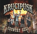 Krucipüsk Country cover