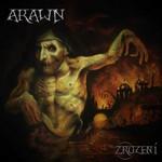 Arawn Zrození cover