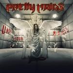 Pretty Maids Undress cover