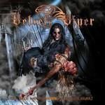 Velvet Viper  The Pale Man Is Holding a Broken Heart cover