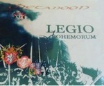 Metanoon Legio cover
