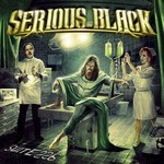 Serious Black Suite cover