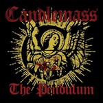 Candlemass The Pendulum cover
